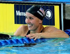 Jessica Hardy nadadora americana