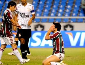 Conca e Deco, Fluminense