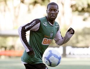 Edson Mendez Atlético-MG