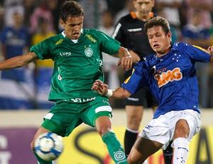 Cruzeiro x guarani
