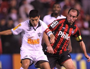Atlético-PR x Atlético-MG