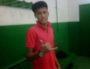 neymar vai ao estádio ver o santos