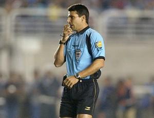 Leonardo Gaciba árbitro