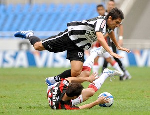 Lucio Flavio Botafogo x Atlético-PR