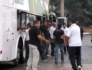 ônibus Flamengo