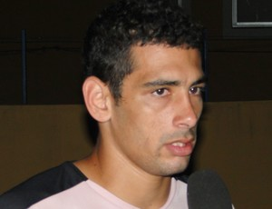 Diego Souza, do Atlético-MG