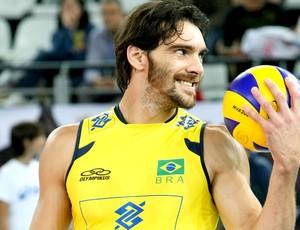vôlei mundial brasil giba