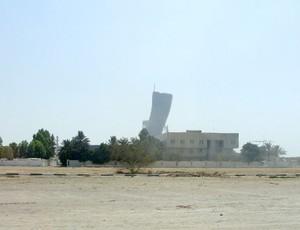 Ambiente Abu Dhabi