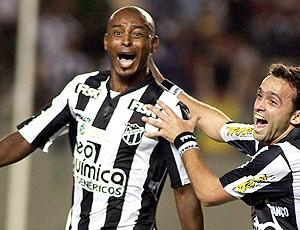 Heleno gol Ceará