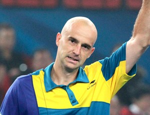 Ivan Ljubicic anuncia que vai se aposentar