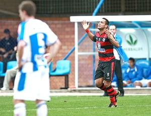 Pós Jogo: Avai 2 x 2 Flamengo