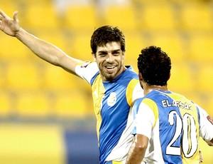 juninho pernambucano Al-Gharafa gol Al-Rayyan
