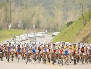volta ciclistica de São Paulo