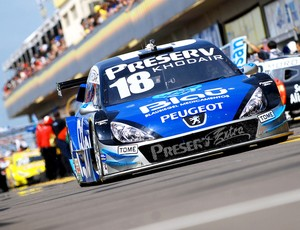 Stock Car: Allam Khodair vence em Santa Cruz do Sul