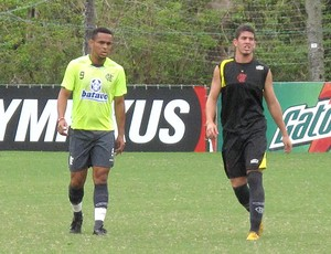Val Baiano Flamengo