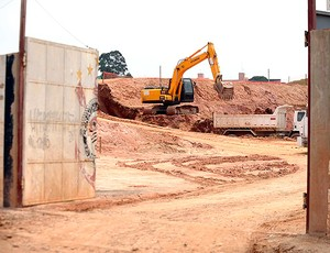 Obras Corinthians Itaquera