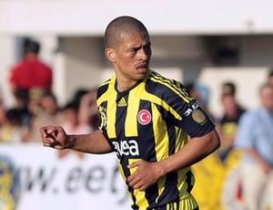 alex fenerbahçe gol