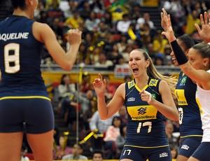 Jaqueline Fabiola vôlei brasil cuba