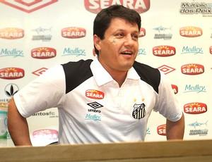 Adilson Batista Santos