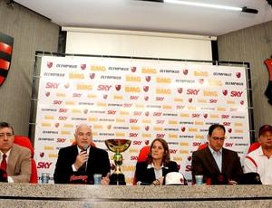basquete sorteio flamengo liga sulamericana