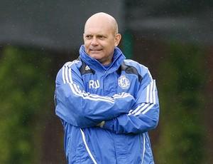 Ray Wilkins, auxiliar do Chelsea