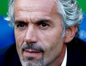 roberto donadoni treinador do Cagliari (Foto: agência Getty Images)