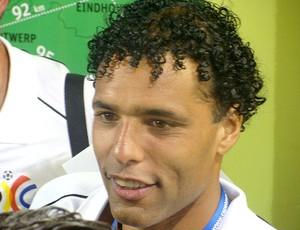 Soccerex Pierre Van Hooidjonk
