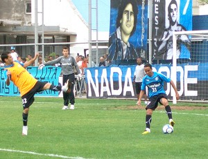 treino do Grêmio