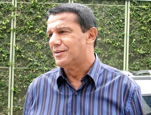 Técnico do América-MG , Mauro Fernandes