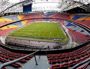 Estádio Holanda Amsterdam Arena