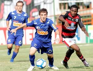 montillo Cruzeiro x Flamengo