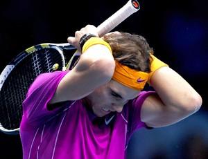 Rafael Nadal tênis Londres ATP Finals final