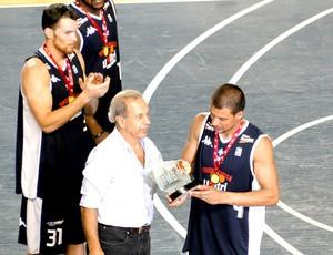 basquete uberlândia final do Campeonato Mineiro de Basquete