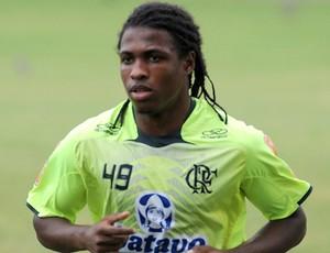 Diego Mauricio Flamengo