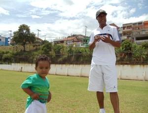 Marcos Assunção, volante do Palmeiras