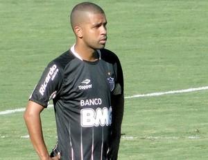 Lateral-esquerdo Leandro, do Atlético-MG