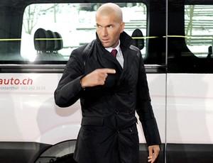 Zidane Qatar FIFA Copa do Mundo 2022