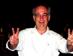 Giovanni Luigi novo presidente do internacional