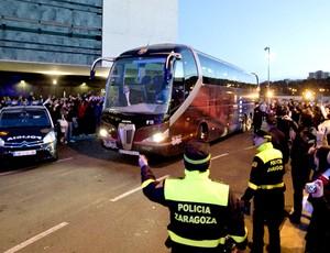 ônibus barcelona pamplona osasuna