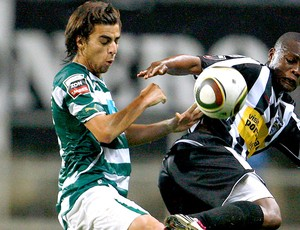 andre santos sporting lisboa Pelembe Portimonense