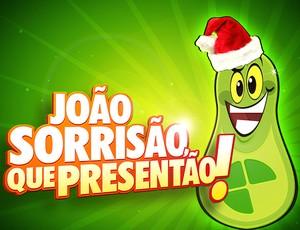 João Sorrisão Natal