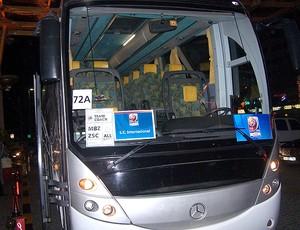 Internacional ônibus Mundial 2010