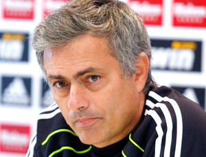 Jose Mourinho Coletiva Real Madrid