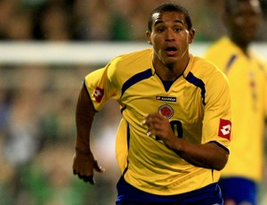 Macnelly Torres meia colombia