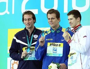 natação cesar cielo mundial de natação