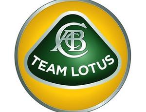 Team Lotus Fábrica Nova Logo