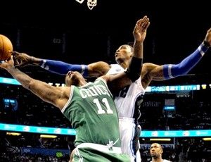 Dwight Howard Orlando Magic nba basquete