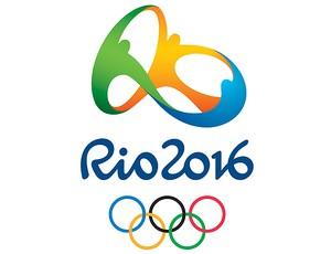 Logo Olimpíadas 2016 Rio 2016