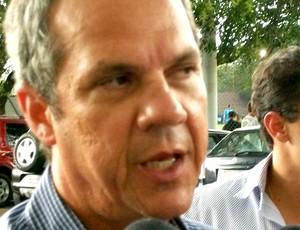 Antônio Vicente Martins vice de futebol do Grêmio