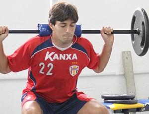 Rodrigo Arroz Grêmio Prudente